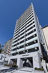 ノルデンハイム天神橋アドバンス[9階]の外観