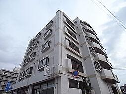 メゾンラポーム[5階]の外観