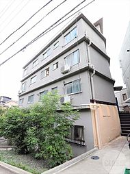 阪急千里線 関大前駅 徒歩8分の賃貸マンション