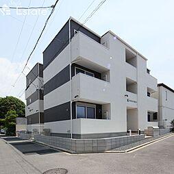 名古屋市営桜通線 桜本町駅 徒歩3分の賃貸アパート