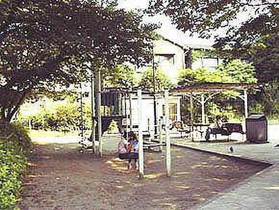 池袋第二公園 ...