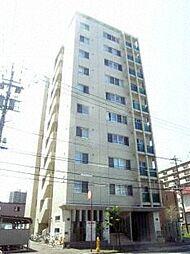 グランカーサ永山公園通west[10階]の外観