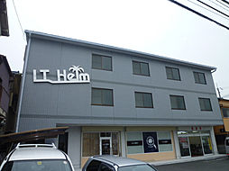 L.Tハイム[0302号室]の外観