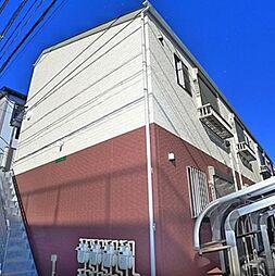 ワンズコア新松戸 V[103号室号室]の外観