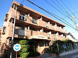 ローブル与野本町[2階]の外観
