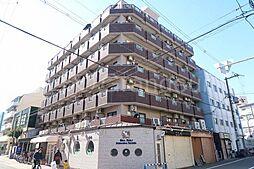 ラ・ビスタ[6階]の外観