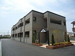 ワレアオコダ[2階]の外観
