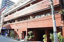 グランドメゾン新宿東[507号室]の外観