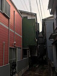 [一戸建] 神奈川県横須賀市安浦町2丁目 の賃貸【/】の外観