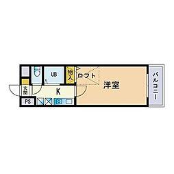 【敷金礼金0円!】セレス香住ヶ丘II