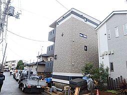 RadIAnce新松戸[2階]の外観