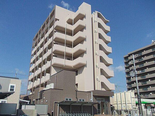 カーサ イーグレット 4階の賃貸【兵庫県 / 姫路市】