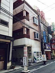 兵庫県尼崎市昭和南通4丁目の賃貸マンションの外観