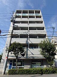 グランディ梅田北[2階]の外観