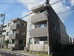 Courtyard武蔵野公園West[2階]の外観