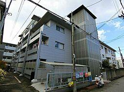 甲子園ファイブ[1階]の外観