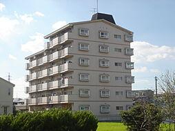 メゾンドタグチII[4階]の外観