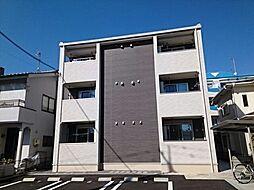 パルコ プレッソ[1階]の外観