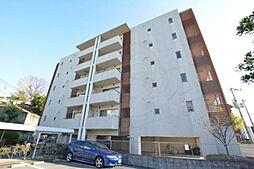 大阪モノレール本線 山田駅 徒歩10分の賃貸マンション