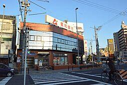 サウスタウン上飯田[2階]の外観
