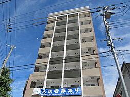 スワンズ新神戸ウィータ[3階]の外観