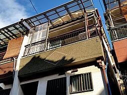 [一戸建] 大阪府大阪市鶴見区横堤5丁目 の賃貸【/】の外観