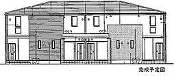 JR予讃線 端岡駅 徒歩32分の賃貸アパート