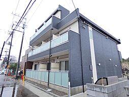 千葉県船橋市飯山満町3丁目の賃貸マンションの外観
