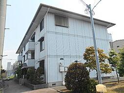 大阪府高石市西取石7の賃貸マンションの外観