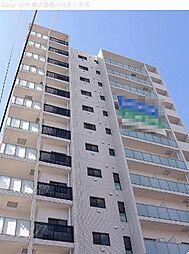 東京都台東区千束の賃貸マンションの外観