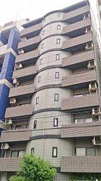 ジョエロ堀江[3階]の外観