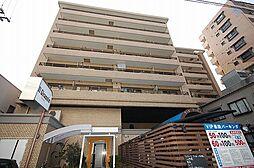 VIP薬院[3階]の外観