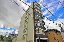 パーラム徳庵[6階]の外観