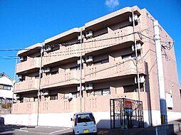 ユーミーマンション浜田[203号室]の外観