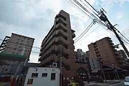 セントラル ウイング[1階]の外観