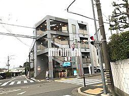 第10和興ビル[4階]の外観