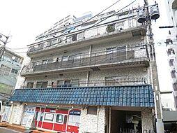 秀和蒲田レジデンス[4階]の外観