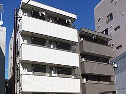 Moderato[2階]の外観