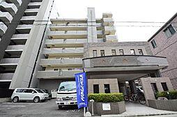 スカイフラット名古屋[4階]の外観
