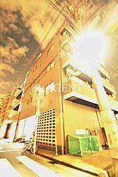 エムワンマンション[7階]の外観
