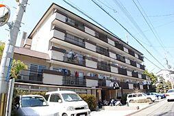 コアロード桃山台[3階]の外観