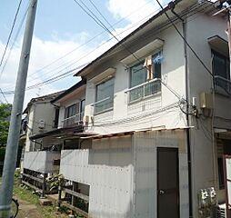 高田馬場駅 2.1万円