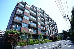三ツ木富士見町マンション[122号室]の外観