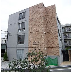 ZESTY桜新町[0203号室]の外観