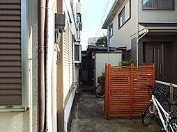 東急東横線 祐天寺駅 徒歩4分の賃貸一戸建て