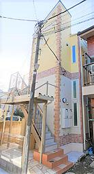 ユナイト 台町モンテビアンコ[1階]の外観