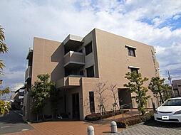 メゾン羽倉崎 新川第4マンション[307号室]の外観