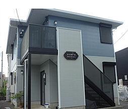 コート・ボナール[2階]の外観