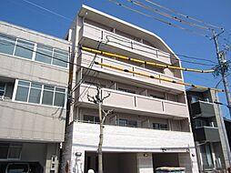 COZY APARTMENT YADA[3階]の外観