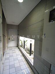 エスポワールgonbi[2階]の外観